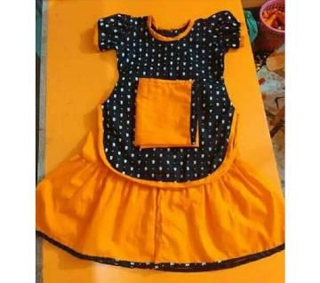 Three Piece Dress for Baby Girls