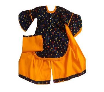 Cotton Baby girl dress