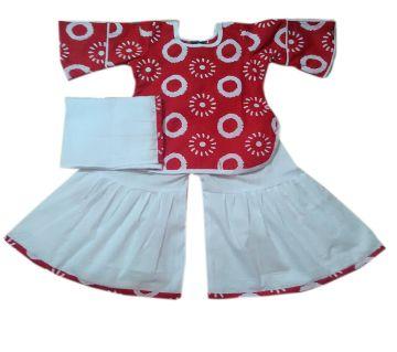 Boishaki dress