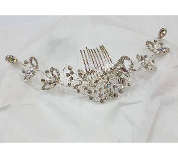 Bridal Stone Setting Head Clip