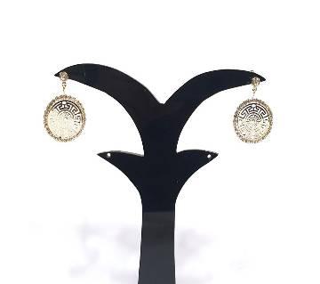 Stone Setting Earring for Women.