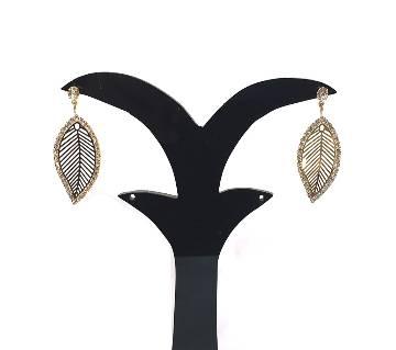 Stone Setting Earrings For Women