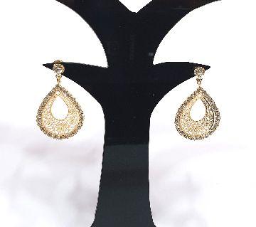 Stone Setting Earrings For Women..2