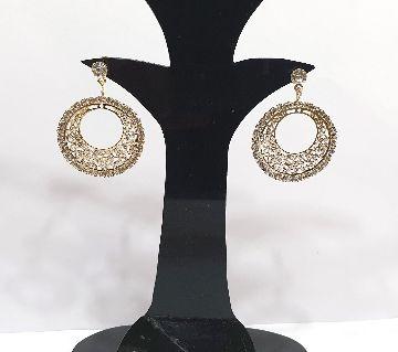 Stone Setting Earrings For Women..3