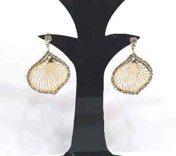 Stone Setting Earrings For Women..4