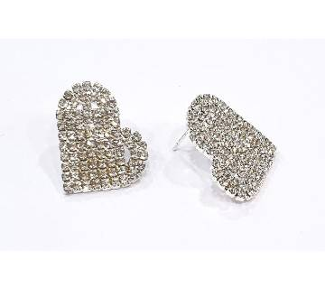 Stone Setting Earrings For Women.7