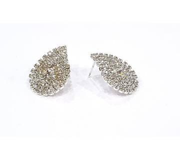 Stone Setting Earrings For Women..7
