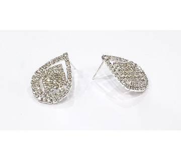 Stone Setting Earrings For Women..9