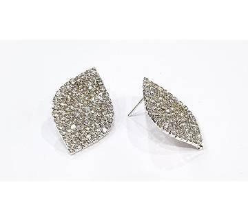 Stone Setting Earrings For Women..10