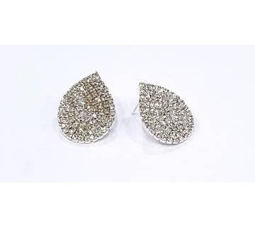 Stone Setting Earrings For Women..12