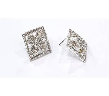 Stone Setting Earrings For Women..13