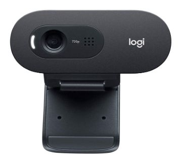 LOGITECH WEBCAM - C270 - BCL