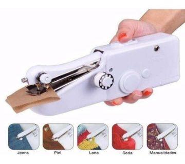 Hand-held Sewing Machine - White