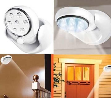 LED মোশন এক্টিভেটেড লাইট
