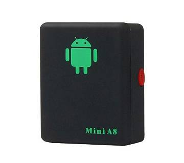 Mini A8 SIM ডিভাইস ভয়েস ট্র্যাকার