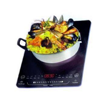 Miyako Atc-20 T6 Touch Cooker