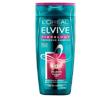 LOreal Elvive Fibrology Thickening -400ml UK