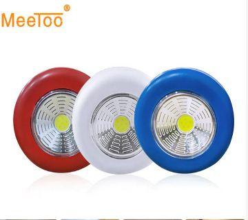 LED Battery Touch Sensor Light