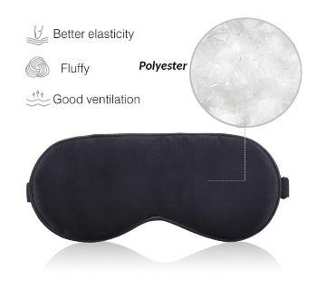 Upscale Smooth Natural Silk Sleeping Eye Mask