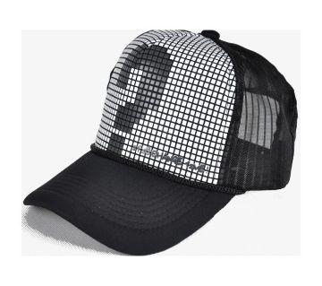 Summer Net Hat Baseball Cap