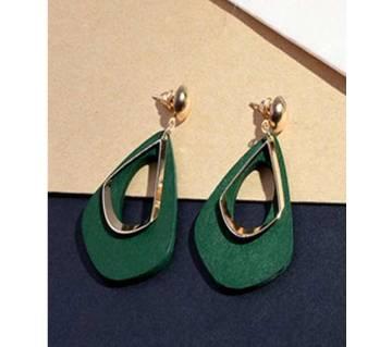 Womens Fashion Statement Earring
