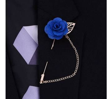 1 PC Fashion Coat Suits Brooch Pin