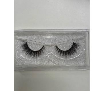 silk fiber false eyelash- Korea