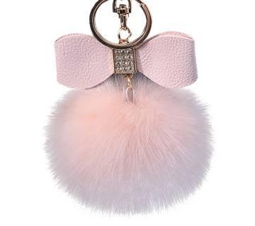 Key Ring Pendant Lovely Rabbit (3 Pcs )