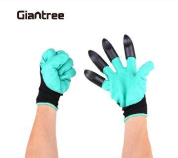 giantree Gardening Gloves For Digging&Planting