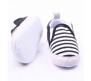 1 Pair Fashion Baby Boy First Step Shoes
