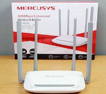 Mercusys MW325R 300 bps ওয়্যারলেস N wi-fi রাউটার