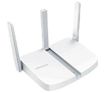 Mercusys 305R 300mbps- WiFi router - White