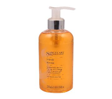 The Sanctuary Spa Covent Gardens Hand Wash 250ml - UK