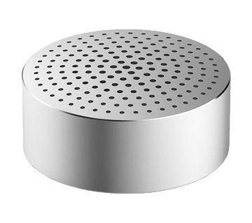 Xiaomi Mi Mini Bluetooth Silver Speaker Bangladesh - 9237861