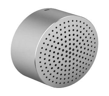 Xiaomi Mi Mini Bluetooth Silver Speaker Bangladesh - 9237862
