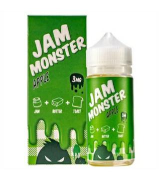 JAM MONSTER E-CigaretteFlavour 100 ML-Malaysia