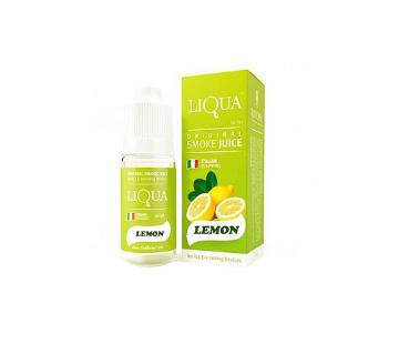 LIQUA Lemon Flavor E-Liquid 10ml