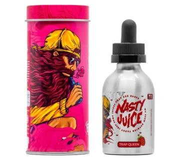 Nesty Strawberry-60 ml