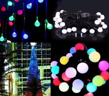 Color Changing Ball Light