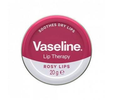 Vaseline Lip Therapy Rosy Lips 20g UK