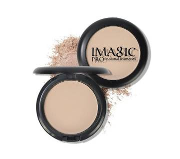 imagic Press Powder 15g China