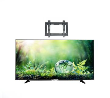 24 GARDEN Double Glass HD LED TV