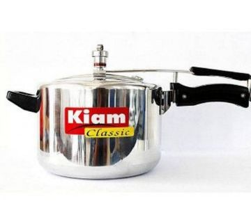 KIAM Classic pressure cooker - 4.5 liter