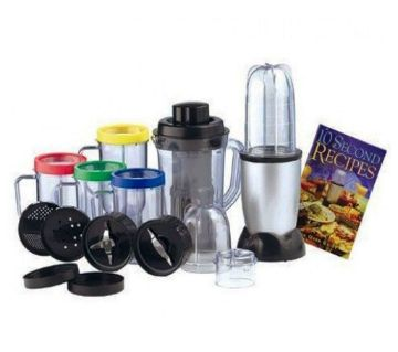Magic Bullet Blender 21 set