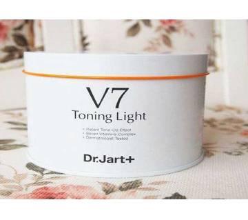 Dr.Jart+ V7 Toning Light Cream 50ml - Korea