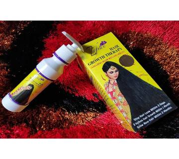 JAFRAN Hair Oil 100ml - Pakistan