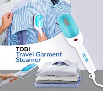TOBI Portable Handheld Travel Steamer