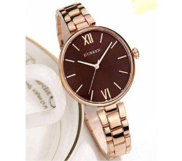 CURREN analog wrist watch for ladies