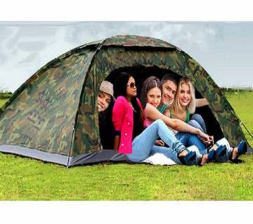 5 Person Waterproof Army camping tents