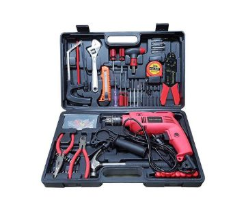 Agni Drill Machine Set